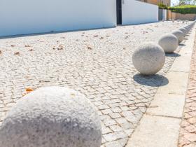 Pavimento Cubos Granito – Gra2003 Granito Portugal