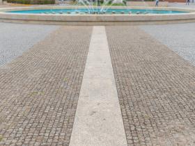Pavimento Cubos Granito – Pavement Granite Cubes Slabs Squares – Gra2003 Granito Portugal