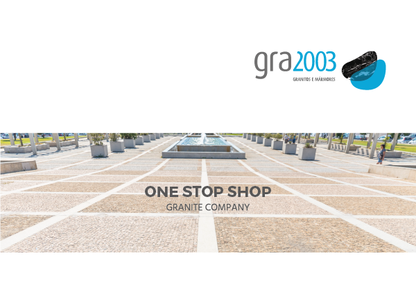 Gra2003 Granit Presentation