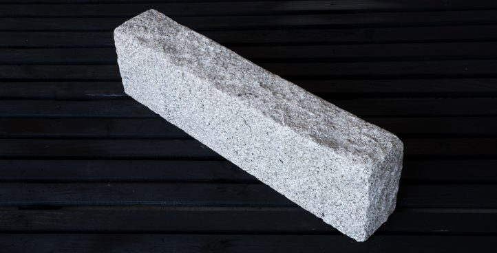 Bordsteinkante 2