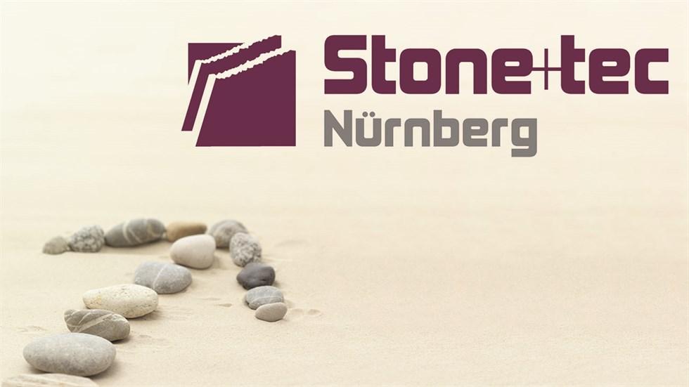 stone + tec Nuremberga