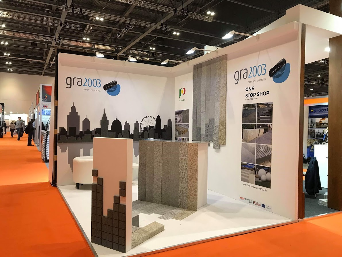 gra2003 stand natural stone show london