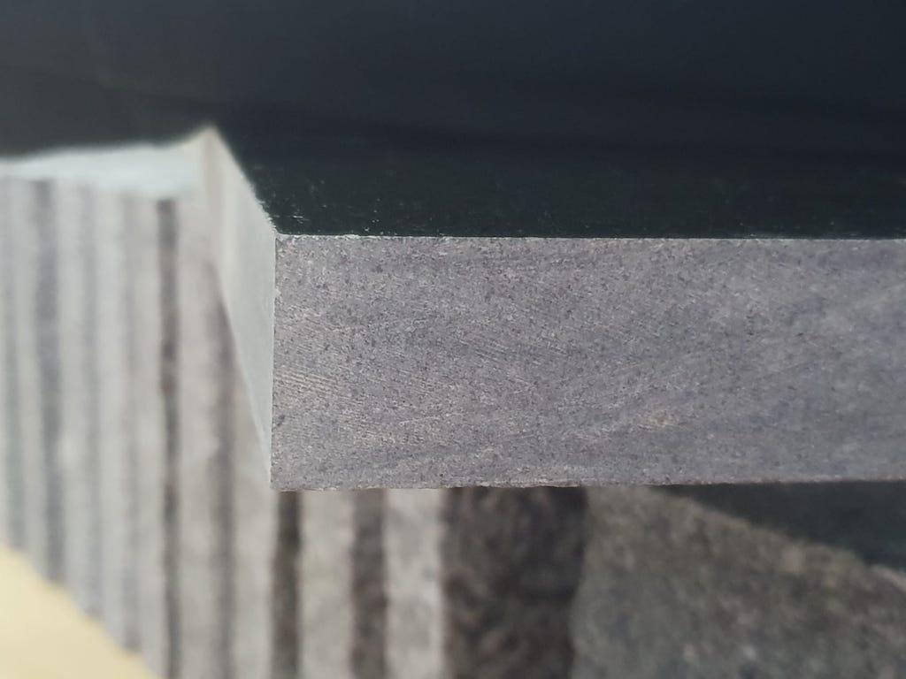 how to verify granite quality at gra2003