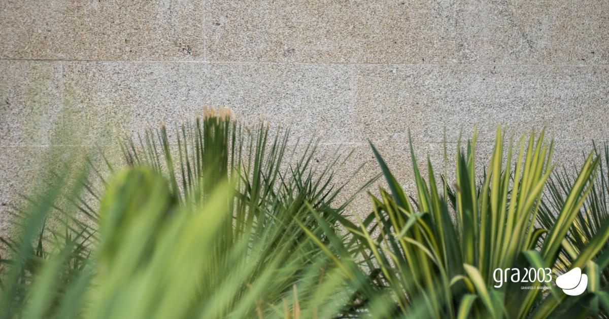 granite sustainable