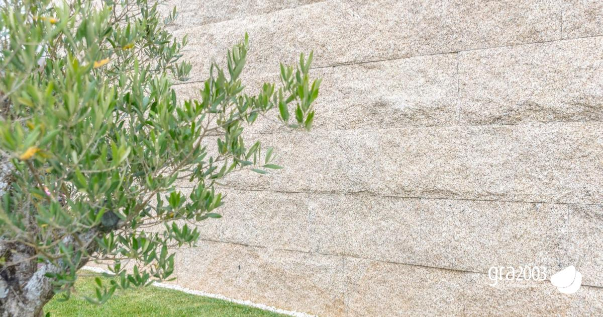 is granite sustainable - gra2003